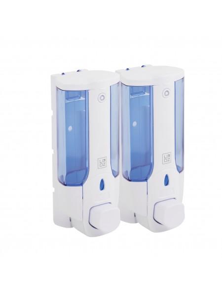 Диспенсер для жидкого мыла Lidz (PLA) 120.01.02 760 мл
