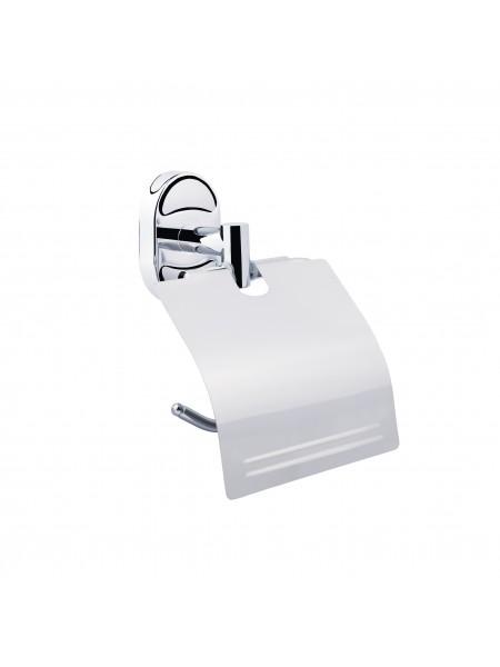 Держатель для туалетной бумаги Lidz (CRM) 114.03.01