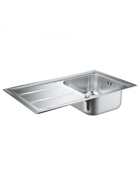 Кухонная мойка GroheEXSinkK400+ 31568SD0