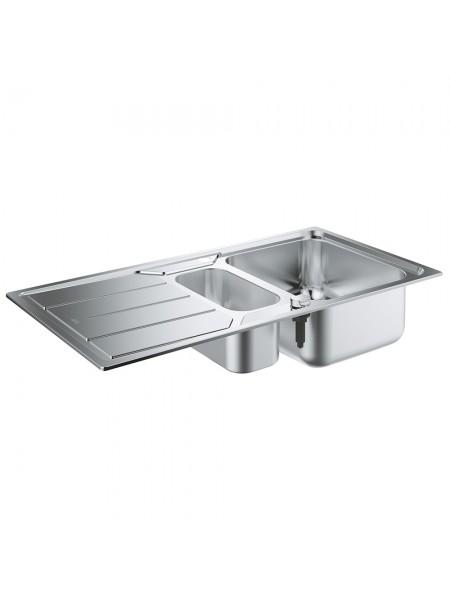 Кухонная мойка GroheEXSinkK500 31572SD0