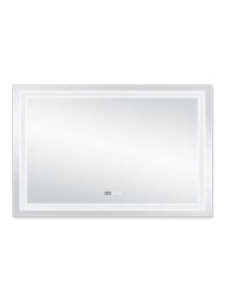 Зеркало Qtap Mideya с антизапотеванием 1200х800 QT2078F613W