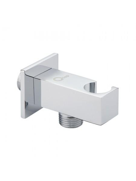 Подключение душевого шланга Q-tap BH130 CRM