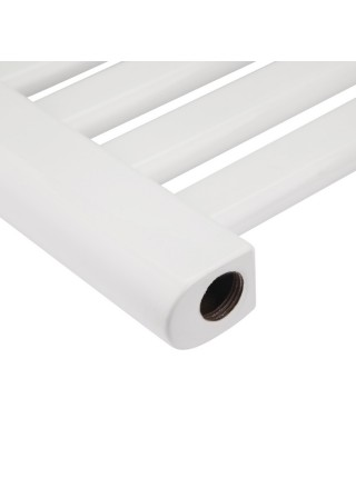 Водяной полотенцесушитель Q-tap Dias (WHI) P15 800x600 HY