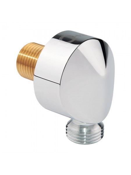 Подключение душевого шланга Q-tap 0020 CRM
