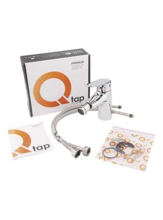 Смеситель для биде Q-tap Loft CRM 001A