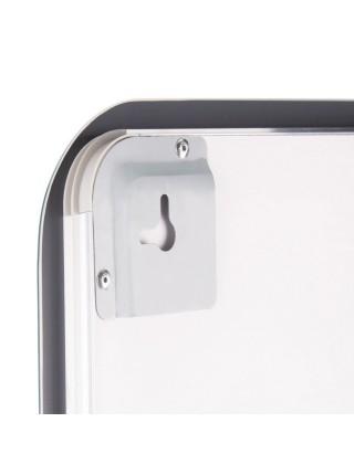 Зеркало Qtap Mideya с антизапотеванием 500х800 QT2078F911W