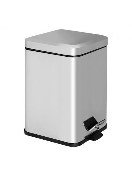 Ведро для мусора Lidz (CRM) 121.11.06 6 л