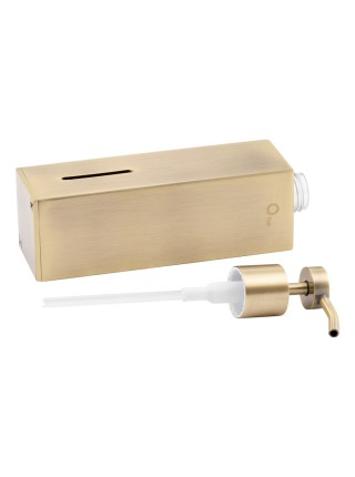 Дозатор для жидкого мыла Q-tap Liberty ANT 1152-2