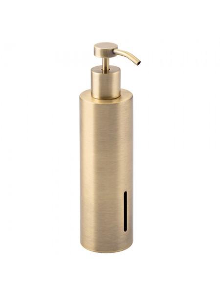 Дозатор для жидкого мыла Q-tap Liberty ANT 1152-1