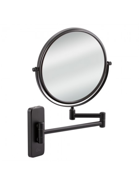 Зеркало косметическое Q-tap Liberty BLM 1147