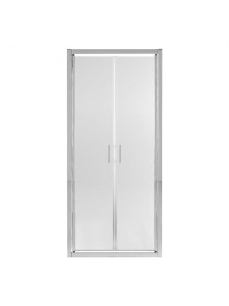 Душевая дверь в нишу Q-tap Gemini CRM209.C6