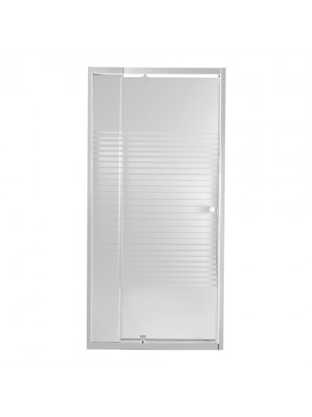 Душевая дверь в нишу Q-tap Pisces WHI208-9.CP5