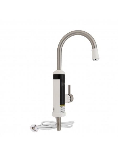 Кран-водонагреватель проточный для кухни Lidz (CRW) 95 00 059