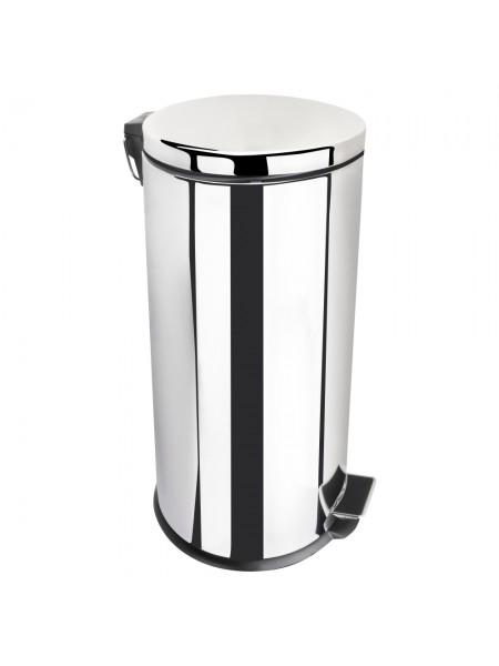 Ведро для мусора Lidz (CRM) 121.01.30 30 л