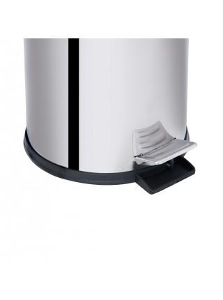 Ведро для мусора Lidz (CRM) 121.01.03 3 л