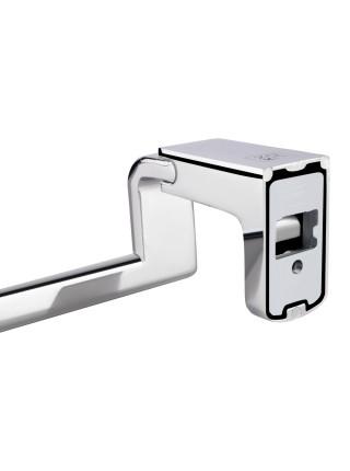 Держатель для туалетной бумаги Lidz (CRM) 123.03.03