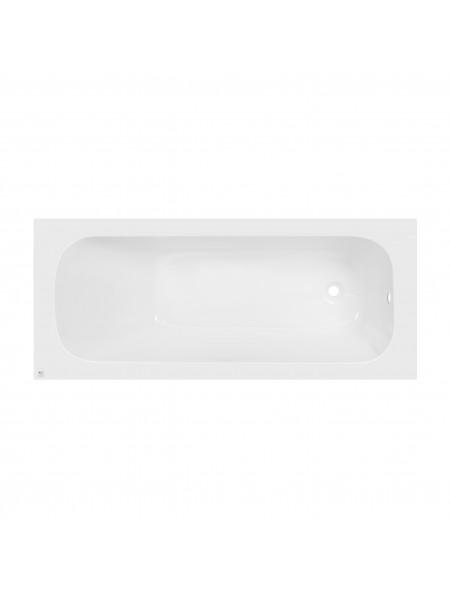 Ванна акриловая Lidz Latwa 170 170x70 с ножками Nozki R