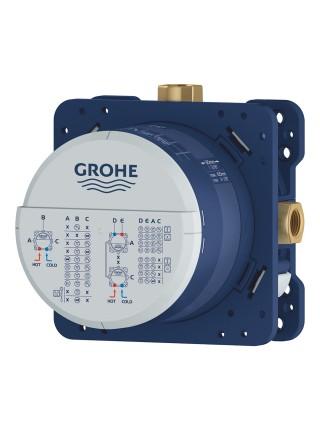 Душевая система Grohe Grohtherm SmartControl 26415SC2