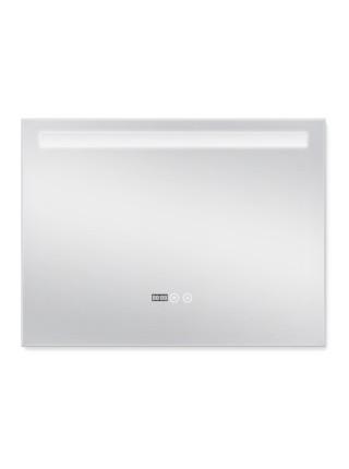 Зеркало с подсветкой и антизапотеванием Q-tap Mideya LED DC-F915 800*600