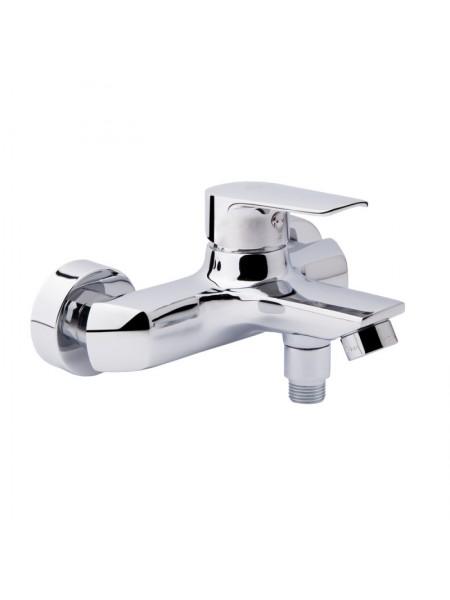 Смеситель для ванны Q-tap Tenso CRM 006