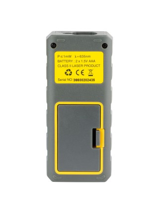 Дальномер лазерный 50м SIGMA 3727411