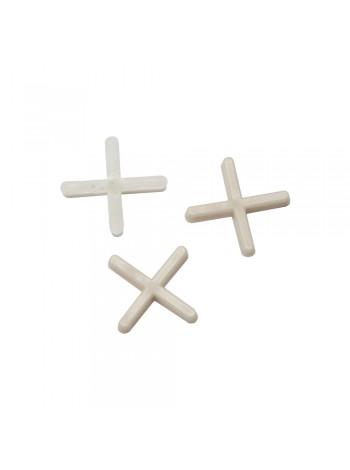 Крестик дистанционный для плитки 4мм 70шт Grad (8241565)