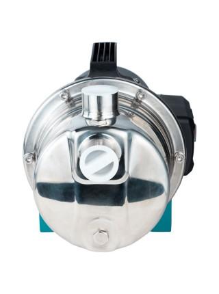 Насос центробежный самовсасывающий 0.6кВт Hmax 35м Qmax 50л/мин нерж LEO (775311)