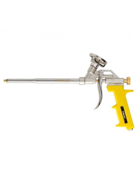 Пистолет для полиуретановой пены (латунь), Sigma 2722031