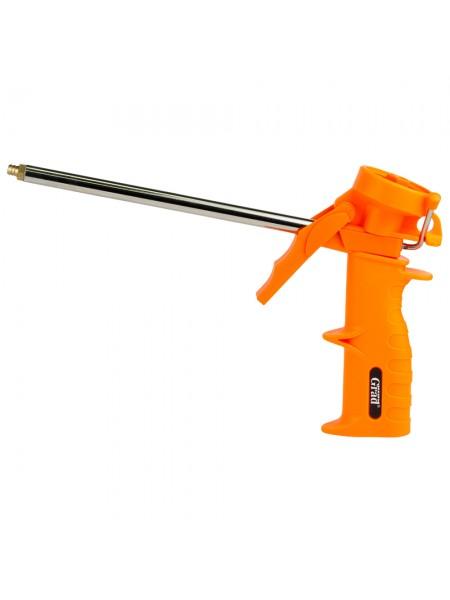 Пистолет для полиуретановой пены (пласт корпус), Grad Sigma 2722225