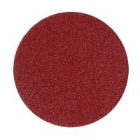 Шлифовальный круг без отверстий на липучке 10шт Ø125мм зерно 120 Sigma (9121121)
