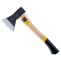 Топор 600г деревянная ручка (береза), Sigma 4321321