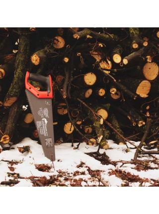Ножовка по дереву с тефлоновым покрытием 400мм 7TPI Swordfish + чехол Ultra Ultra 4401522