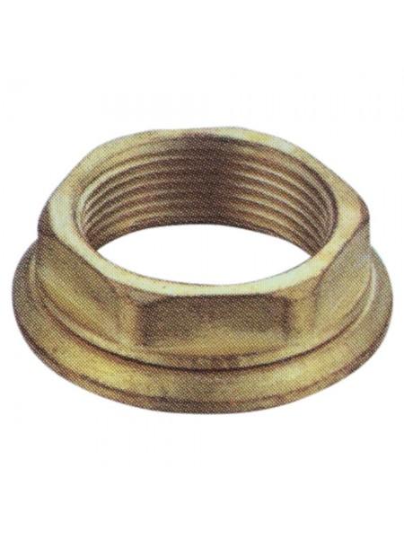 Гайка крепежная M28×1.5мм; h 12мм (S33) TAU (XI-2273)