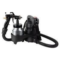 Краскораспылитель электрический 450Вт 1,4/1,8мм HVLP, Sigma 6816011