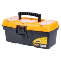 Ящик для инструмента с Органайзером 320×165×136мм Sigma 7403781