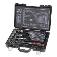 Набор инструментов 1/2, 26шт CrV Taiwan, ULTRA Sigma 700026z