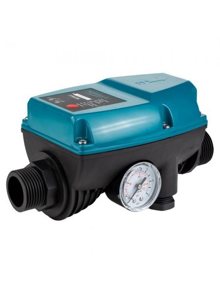 """Контроллер давления электронный 1.1кВт Ø1"""" рег давл вкл 1.0-3.5 bar AQUATICA (779536)"""
