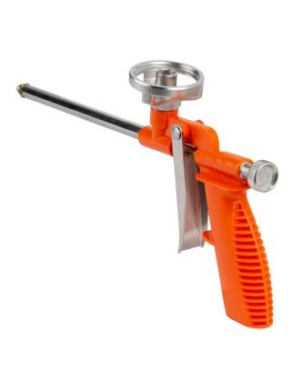Пистолет для полиуретановой пены (пласт корпус, алюмин адаптер), Grad Sigma 2722235