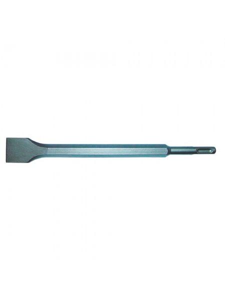 Зубило плоское 18×460×20мм SDS-max (тубус) Sigma (1800621)
