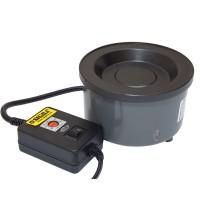 Ванночка термоклеевая с тефлоновым покрытием 150Вт, Sigma 2721551