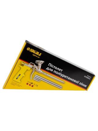 Пистолет для полиуретановой пены, Standard Sigma 2722011