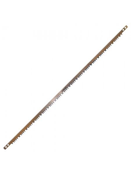 Полотно по мокрому дереву для лучковой пилы 762мм 3TPI Sigma 4400341