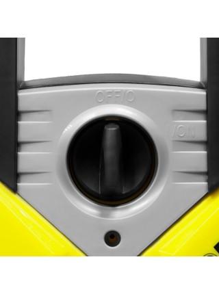 Мойка автомобильная 1800 Вт max 140bar 7 л/мин + турбонасадка Sigma 5342453