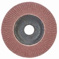 Круг лепестковый торцевой Т29 (конический) Ø125мм P120 Sigma (9172661)