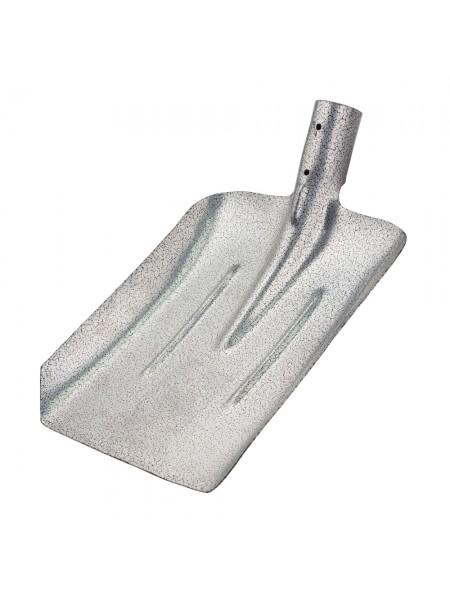Лопата совковая 360×240×1.3мм 0.8кг GRAD (5049265)