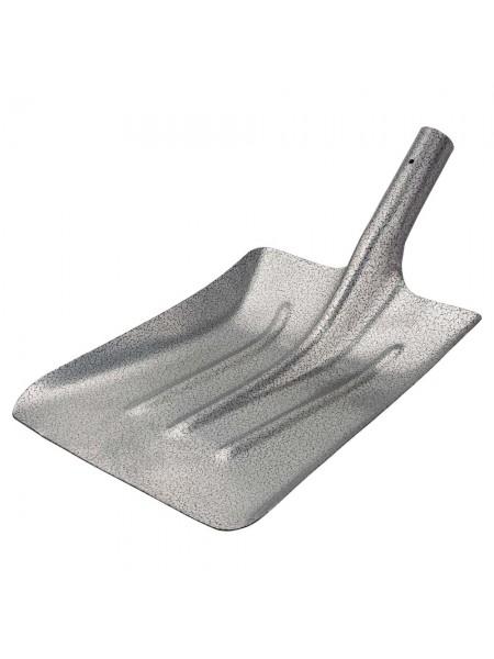 Лопата совковая универсальная 500×320×1.3мм 1.3кг (снег, зерно) GRAD (5049365)
