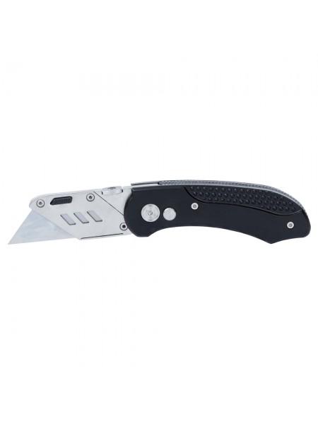Нож-трапеция раскладной Sigma (8212071)