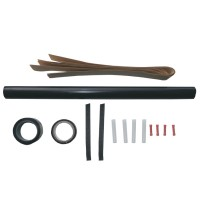 Ремкомплект для удлинения кабеля (профи) AQUATICA (779581)