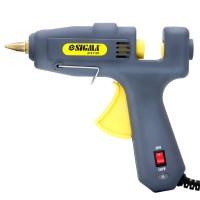 Пистолет клеевой с выключателем 100Вт, Sigma 2721101