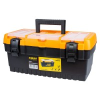 Ящик для инструмента 413×212×186мм Sigma 7404031